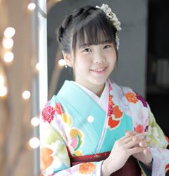 卒業式・袴