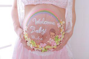 妊娠が分かったらになったら準備しておこう!時期別リスト:0ヵ月~4ヵ月編