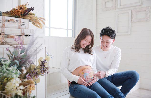 マタニティ 妊娠